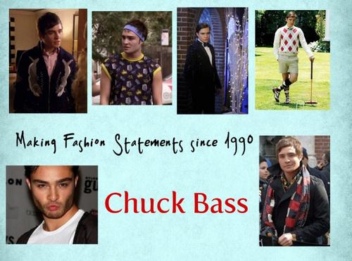 Chuck Background