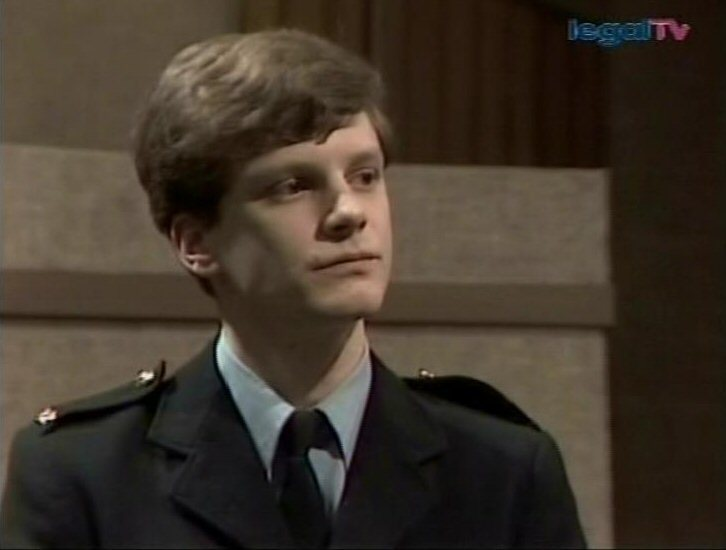 Colin in Crown Court