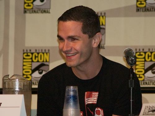 Comic Con 08