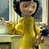 Coraline تصویر titled Coraline
