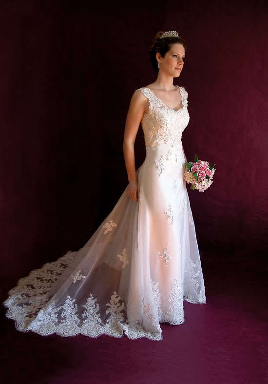could this be bellas wedding dress edward and bella