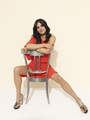 Courteney Cougar Town Promo's - courteney-cox photo