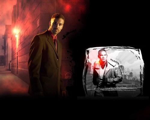 Criminal Minds các hình nền