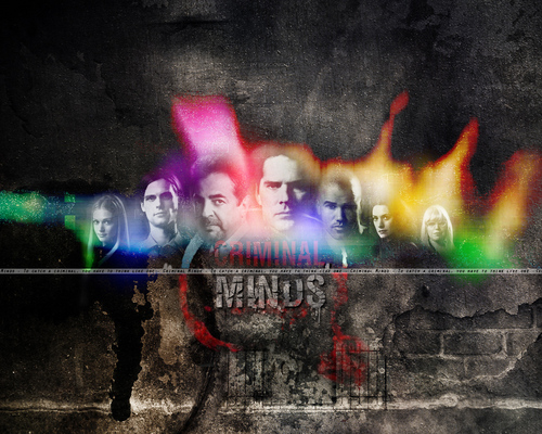 Criminal Minds wallpaper called Criminal Minds Wallpapers