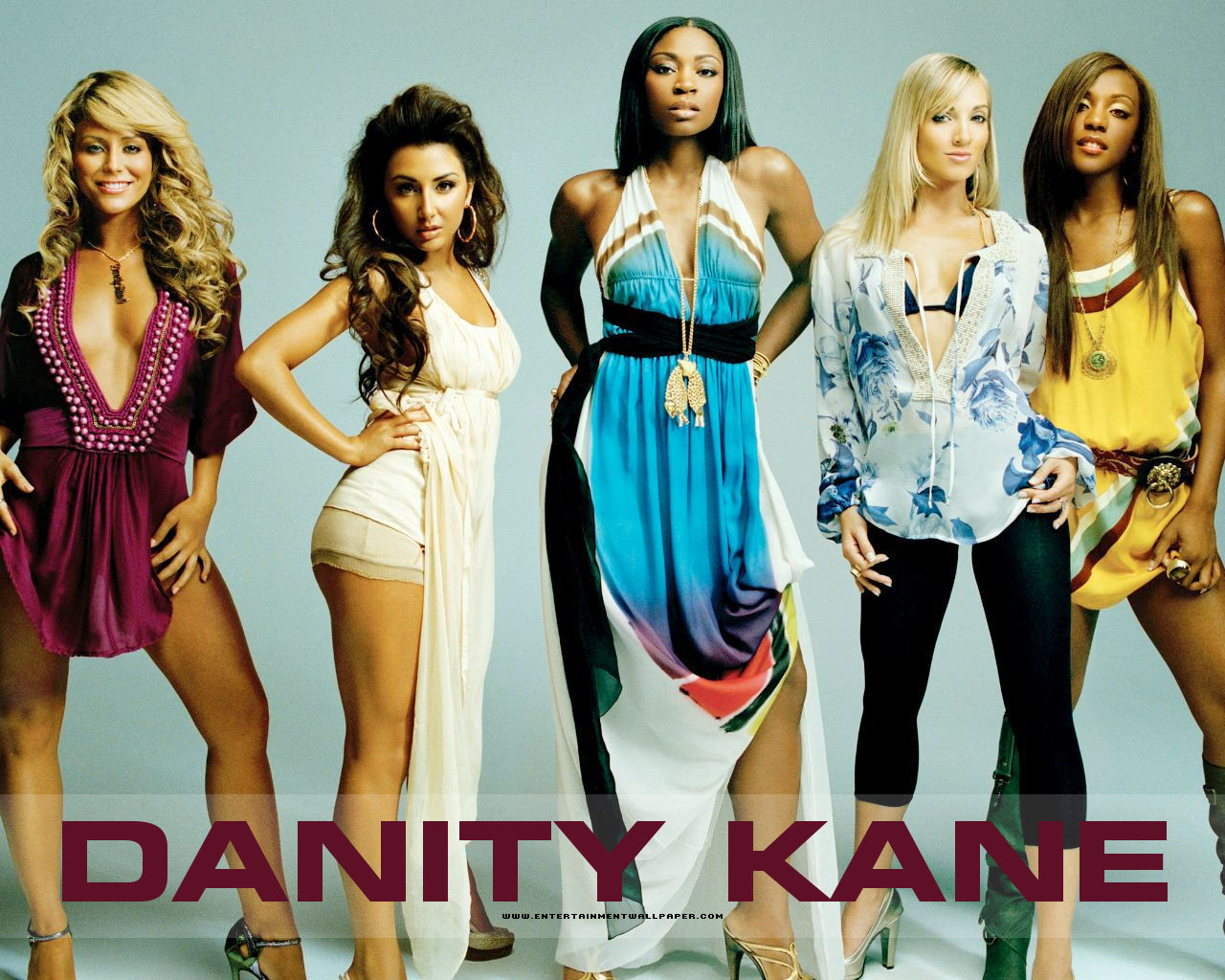 Danity Kane - Official Site
