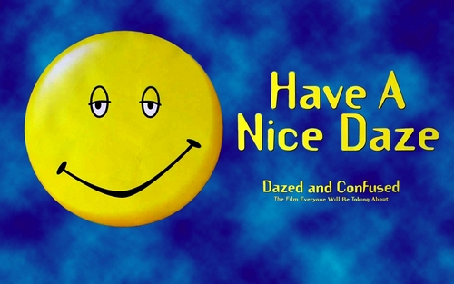 Have A Nice Daze wallpaper