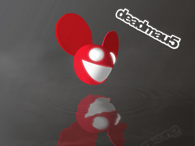 deadmau5 wallpaper. Deadmau5 - Deadmau5 Wallpaper