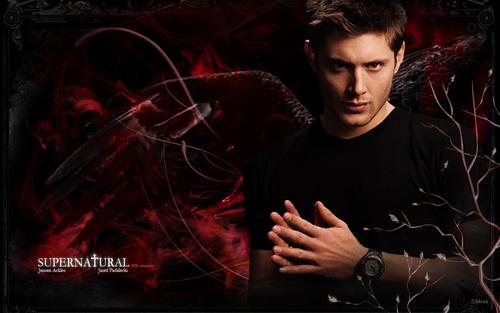 Dean in Hell