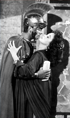 Demetrius and the Gladiators - classic-movies Photo