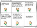 Depressing Comic Week 3 - cyanide-and-happiness photo