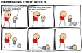 Depressing Comic Week 3