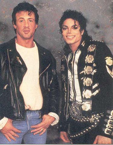 Dirty Michael...