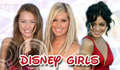 Disney Girls - disney-channel-girls fan art