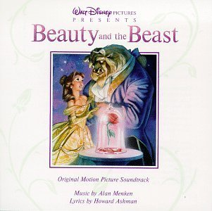 Beauty And The Beast,Original Sound Track