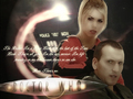 Doctor Who-Ninth Doctor & Rose