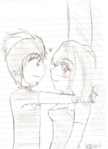 Duncan + Gwen