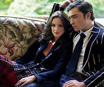 Blair & Chuck images E/L Photoshoot wallpaper and ... эд вествик