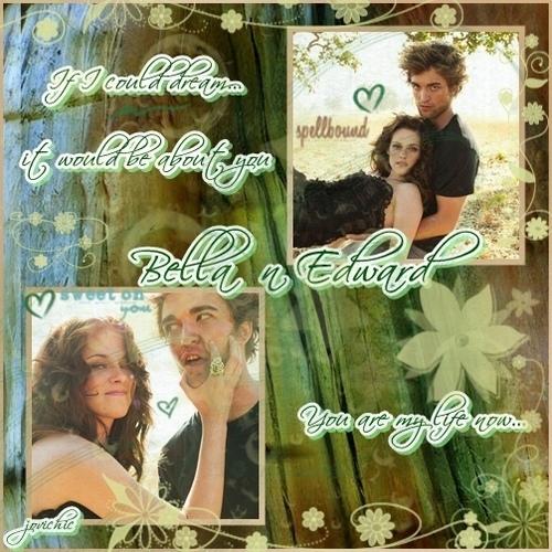Edward n Bella My Life