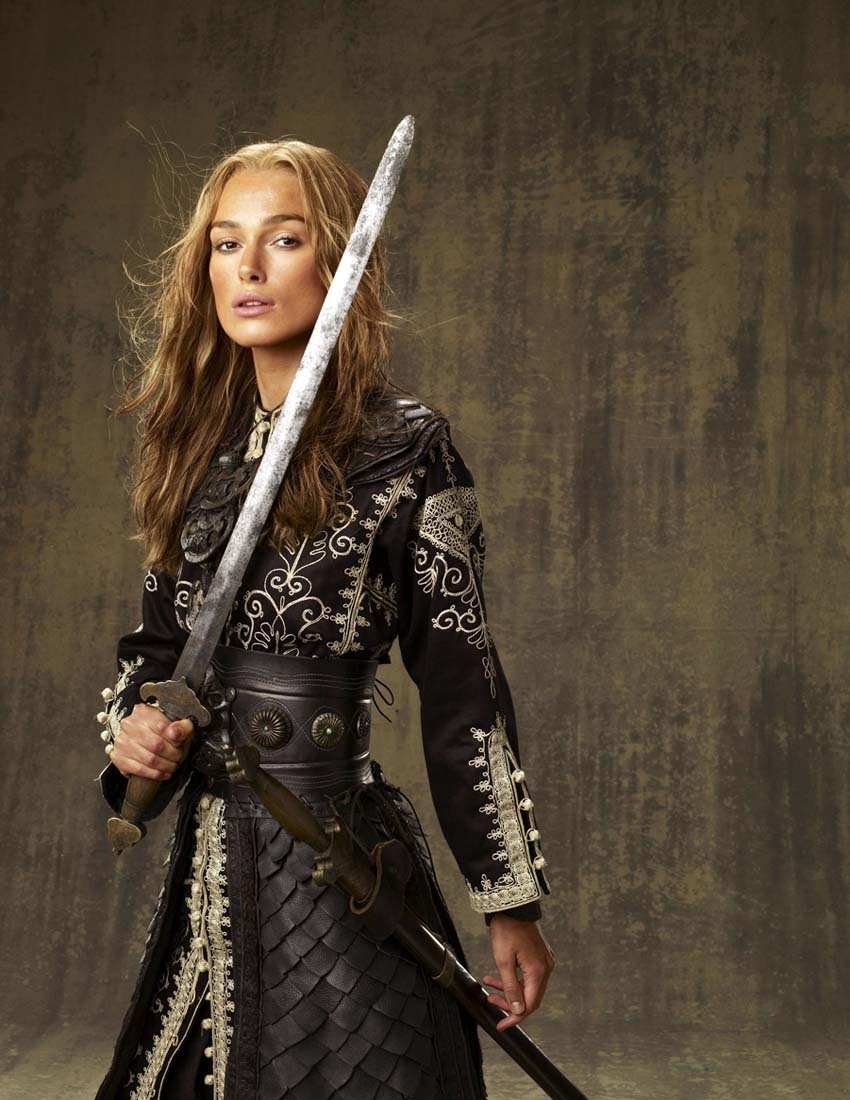 Elizabeth Swann | WORLDS OF DISNEY