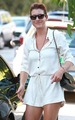 Ellen Baby Shower @ Katherine Heigl's Los Feliz home - greys-anatomy photo