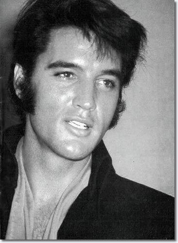 Elvis 1969