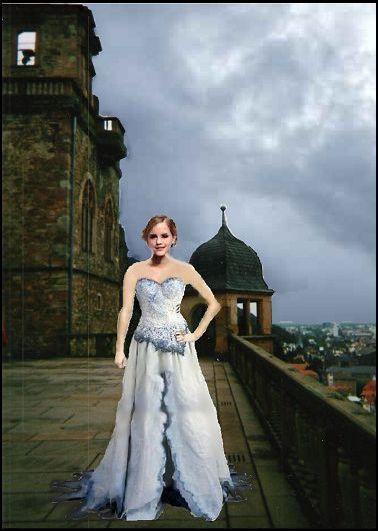 Emma Watson Fantasy Manip - Don't use.