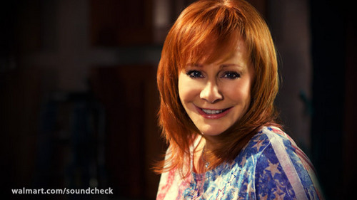 Exclusive Interview w/ Reba on Soundcheck
