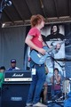 FSTK perforrming at the Waped Tour 2009 - forever-the-sickest-kids photo