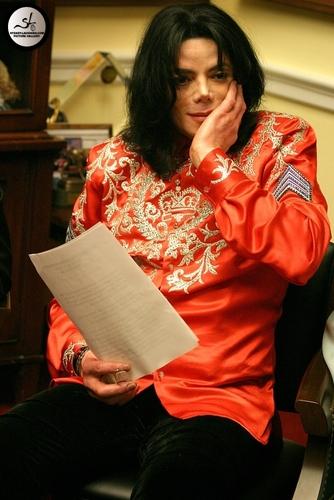Forever Michael <3