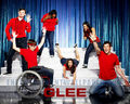 glee - Glee wallpaper
