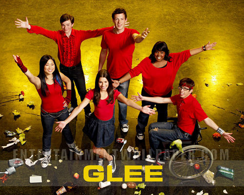 Glee wallpaper called Glee