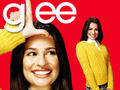 glee - Rachel wallpaper