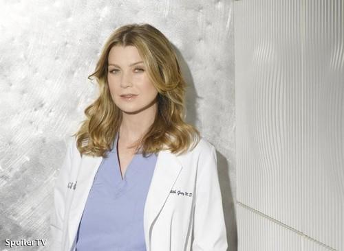 Grey's Anatomy season's 6 promo pictures~