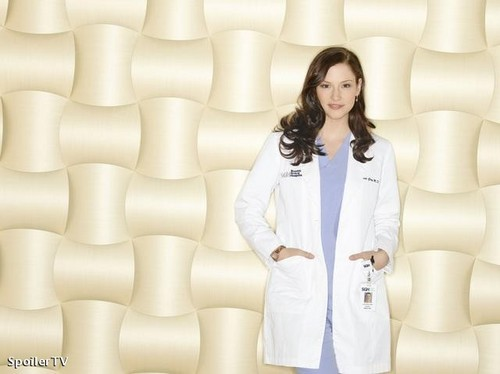 Grey's Anatomy season's 6 promo pictures~