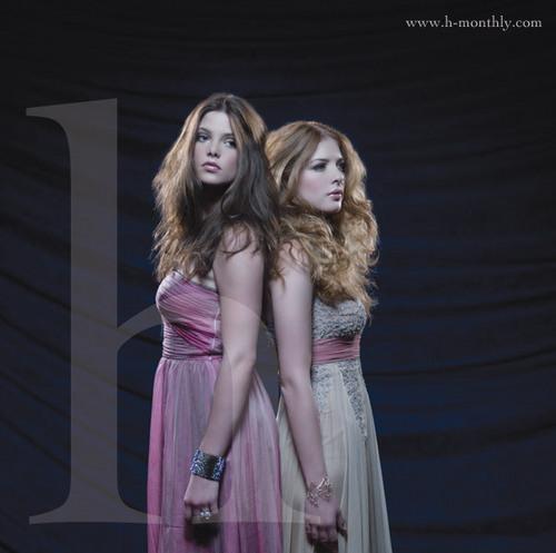 H-Magazine 2008