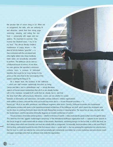 H+ Magazine