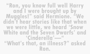 HP Quotes <3