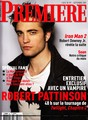 HQ & Super Large Scans from PRMIERE Mag with ROB (looking awesome on  it ! ) - twilight-series photo