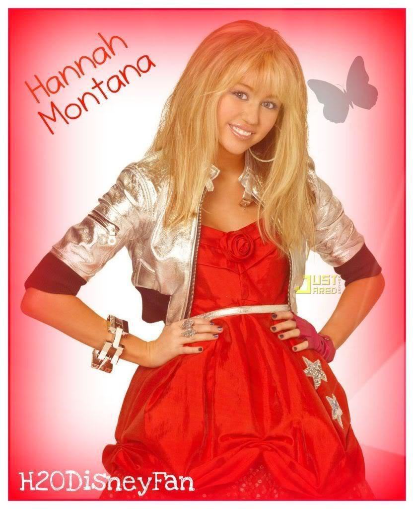 Be A Star Hannah Montana 101