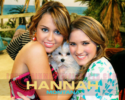 Hannah montana secret Pop ngôi sao
