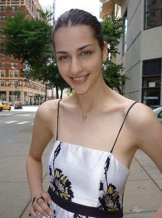 Heather Kuzmich cycle 9