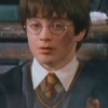 Harry Potter foto probably containing a business suit, a judge advocate, and a suit called Hp