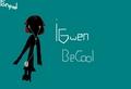 IGwen - total-drama-island fan art