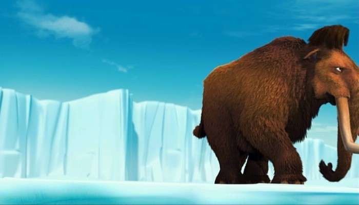 Maelstrom Ice Age