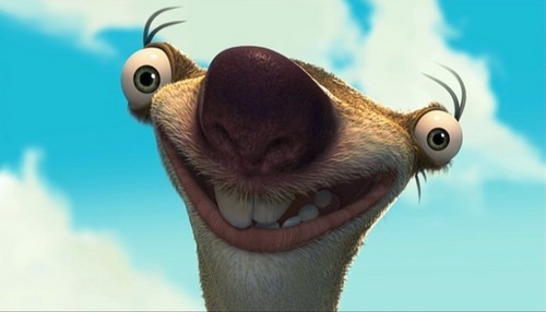 Ice Age 2: The Meltdown - ice-age Screencap