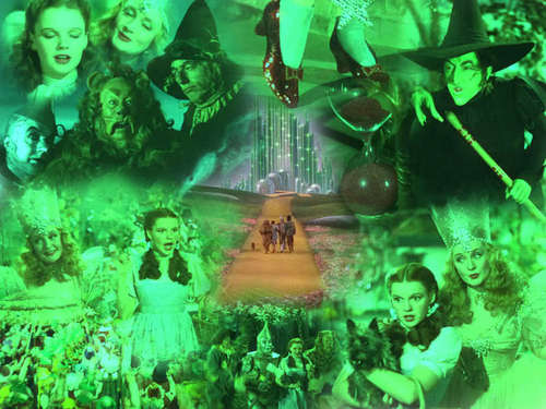 imágenes Of The Wizard Of Oz