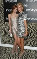 InStyle Magazine's Summer Soiree, August 20 katie and ashlee
