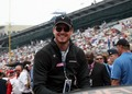 Indianapolis 500 - 91st Running /2007/ - eric-dane photo