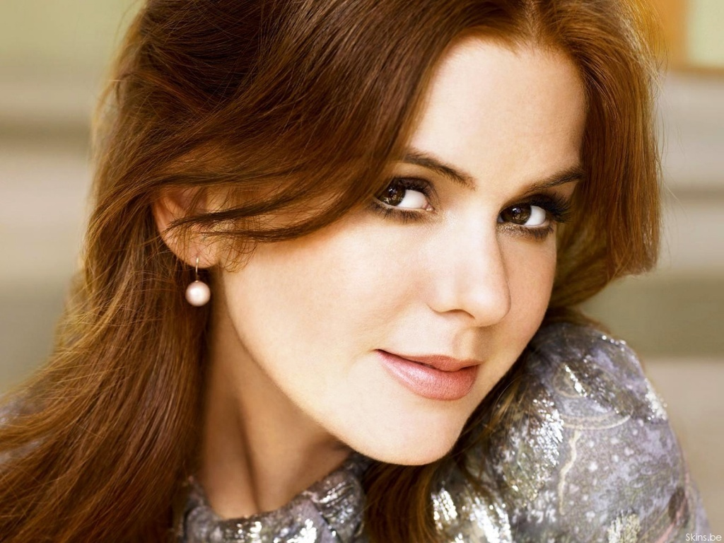 Isla Fisher - Images Colection