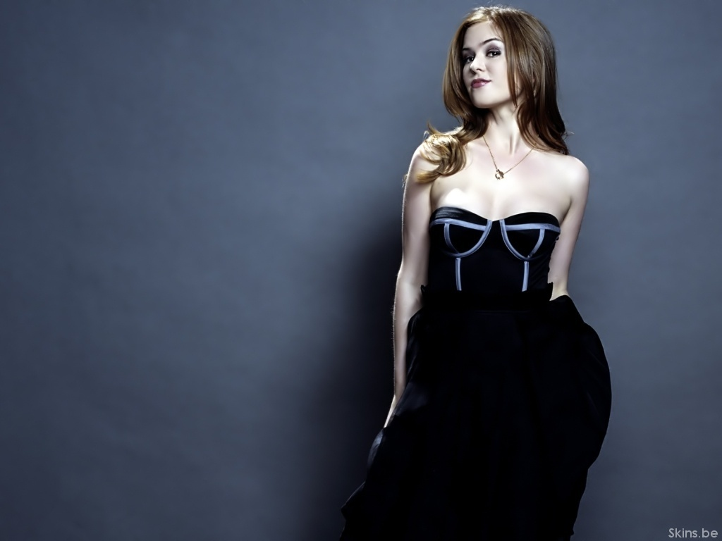 isla fisher fan